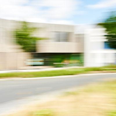 ArchitekturFotografie in Zirndorf von Eduard Wellmann