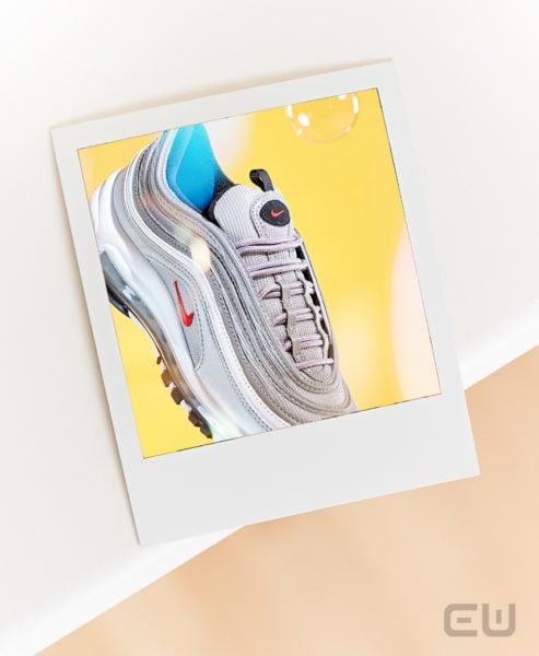 Produktfotografie Schuhe 1