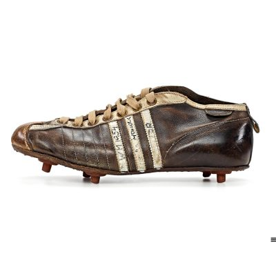 adidas archive Eduard Wellmann, © studio waldeck