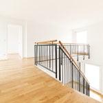 Interior, Treppengeländer, © Wellmann
