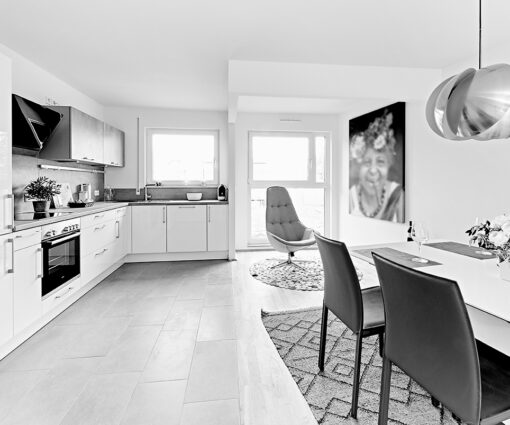 Interieur Fotografie Wellmann Project-Immobilien