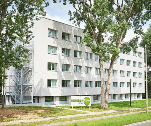 number-One_Hotel_Nuernberg_Messe_Wellmann